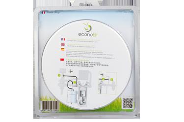Économiseur de carburant Econokit Pro Fuel Saver